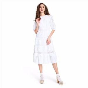 NWOT PHEOBE Dress LoveShackFancy for Target